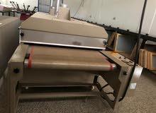 Large size silk screen printer dryer