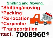 shifting packing carpenter transport services.77160307...