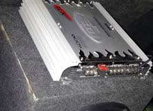 available for sale Amplifiers Used in a special price