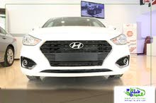 Gasoline Fuel/Power   Hyundai Accent 2018