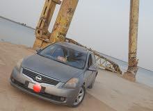 Nissan Altima 2007 - Used
