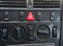 Automatic Black Mercedes Benz 1996 for sale