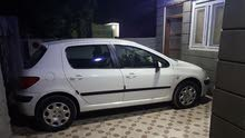 Used condition Peugeot 307 2006 with 0 km mileage