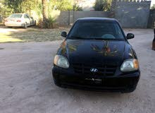 2003 Used Hyundai Accent for sale