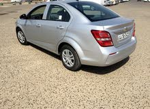 Chevrolet Aveo 2017 For Sale