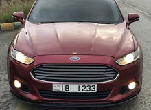 Used condition Ford Fusion 2013 with  km mileage