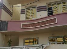 بيت للبيع وقطعة ارض ،،، بغداد  حي تونس  افاق عربيه الزراعي