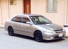 Honda Civic 2004 For Sale