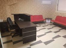 فرصه لرجال الأعمال والمستثمرين مكتب راقي جدا ومجهز على أعلى مستوى آخر نشاط شركة
