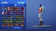 Fortnite OG account with save the world