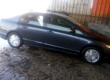 Honda Civic 2006 - Used