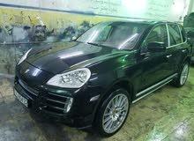 2008 Porsche in Irbid