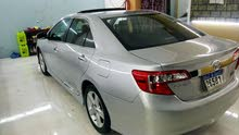 Toyota Camry car for sale 2013 in Al Khaboura city