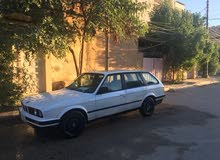 BMW Other 1991 - Manual