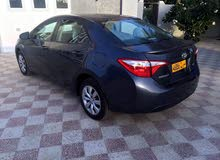 Available for sale!  km mileage Toyota Corolla 2016