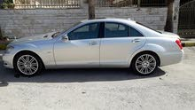 وارد الماني  يمكن قبول سيارة من الثمن   s400  hybrid 2009