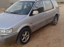 Hyundai Santamo Used in Nalut