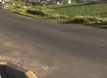 قطعة ارض للبيع في شفا بدران حوض مرج الفرس بسعر لقطة