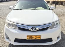 130,000 - 139,999 km Toyota Camry 2013 for sale