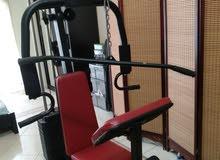 جهاز جيم متعدد الوظائف  Gym