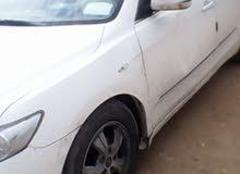 Toyota Camry in Misrata