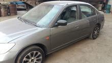 2005 Honda for rent in Amman