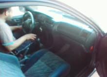For sale 1999 Blue Corolla