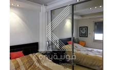 2 rooms  apartment for sale in Amman city Jabal Amman