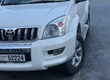 برادو وارد الإمارات  2008 V6