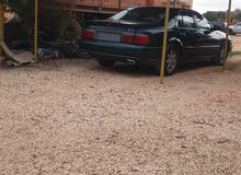 2000 Used STS with Automatic transmission is available for sale