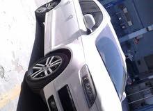 Gasoline Fuel/Power   Audi Q7 2008