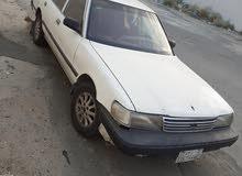 Used condition Toyota Cressida 1993 with 0 km mileage