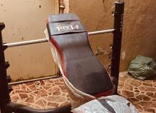 بار+كرسي متحرك
