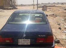 Best price! BMW 735 1992 for sale