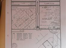 ارض للبيع مساحتها 600 الموقع بوقلع 2