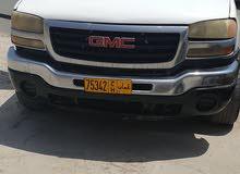 بيكاب جمس سيرا 2004 للبيع أو البدل