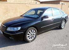 For sale Hyundai Azera car in Benghazi