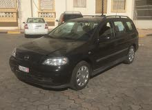 Opel Astra car for sale 2001 in Tripoli city