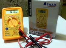 جهاز فحص -Digital Multimeter DT 830 SERIES