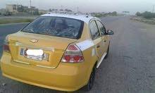 سياره افيو للمراوس فقط رقم بغداد