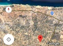 قطعة أرض للبيع الموقع أم الحشان الهباله على الطريق الرابط بين أم الحشان والنهضه