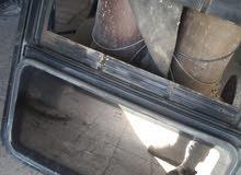 فتحة سقف اوبل كاديت موديل 1988 بحالة جيدة