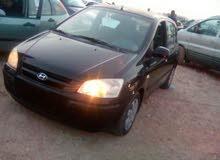 Gasoline Fuel/Power   Hyundai Other 2000