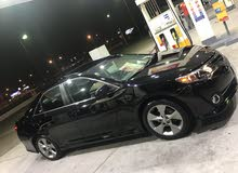 2014 New Camry with Automatic transmission is available for sale