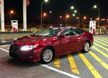 Used condition Lexus ES 2014 with 0 km mileage