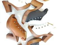 حذاء صيفي
