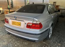 Available for sale!  km mileage BMW 330 2002