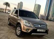 Honda HR-V 2005 - Sharjah