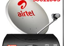 airtel dish now good offerwith fix and free home delivery 36811605