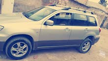 Automatic Mitsubishi 2006 for sale - New - Jerash city